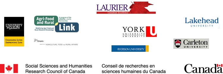 Nourishing Ontario sponsors