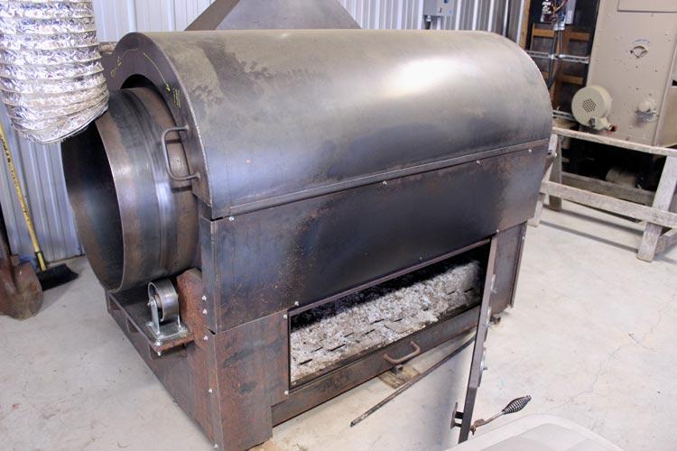 p3Mechancical-roaster