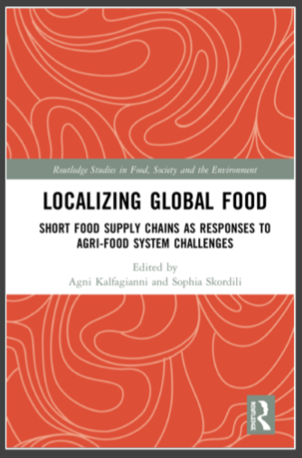 Nourishing Communities | Sustainable Local Food Systems